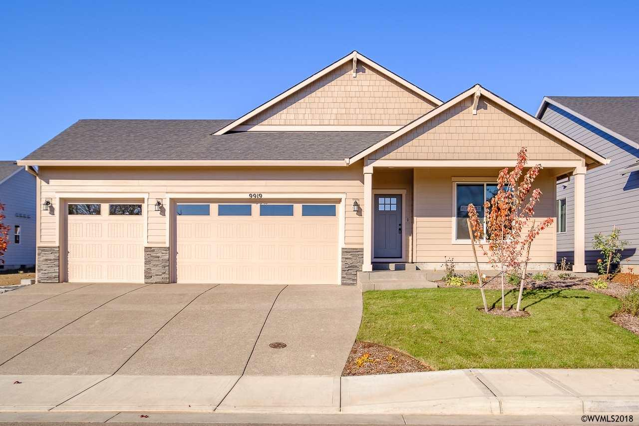 9919 Willamette (lot #3) St Aumsville, OR 97325