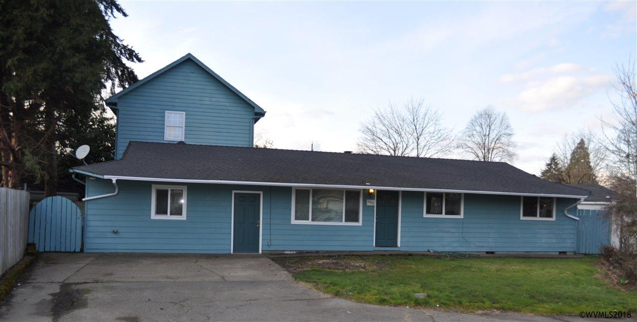 3020  Loucks Ct NE, Salem, Oregon