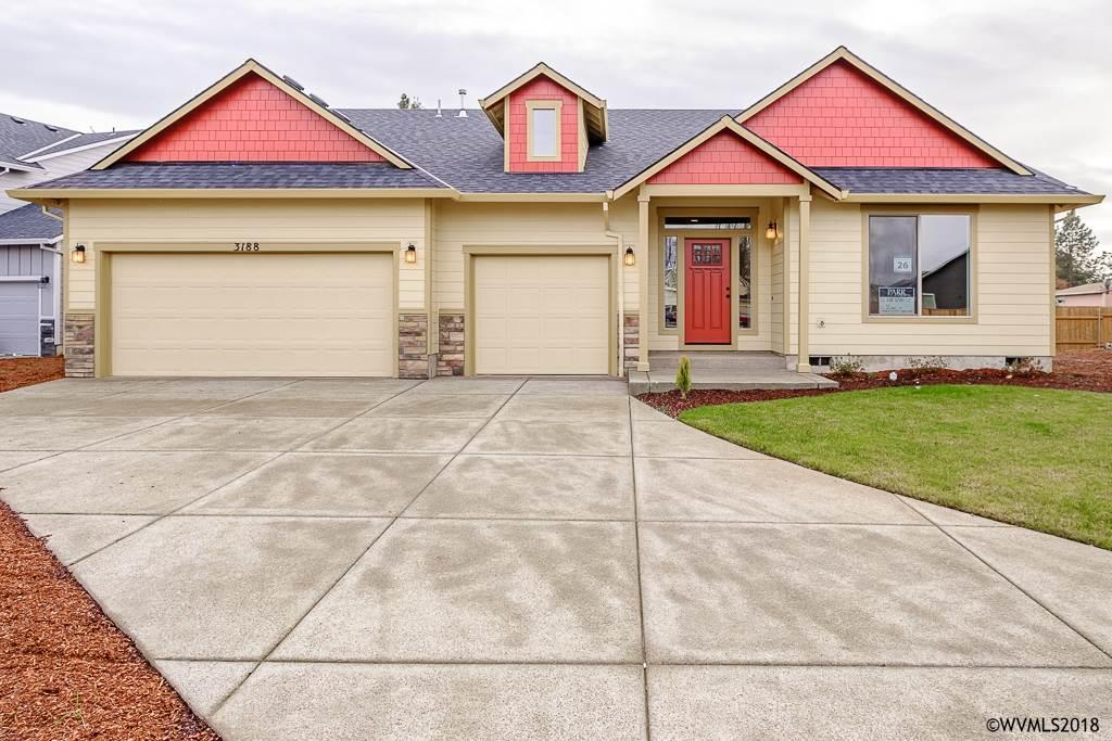 9931 Deer (lot #12) St Aumsville, OR 97325