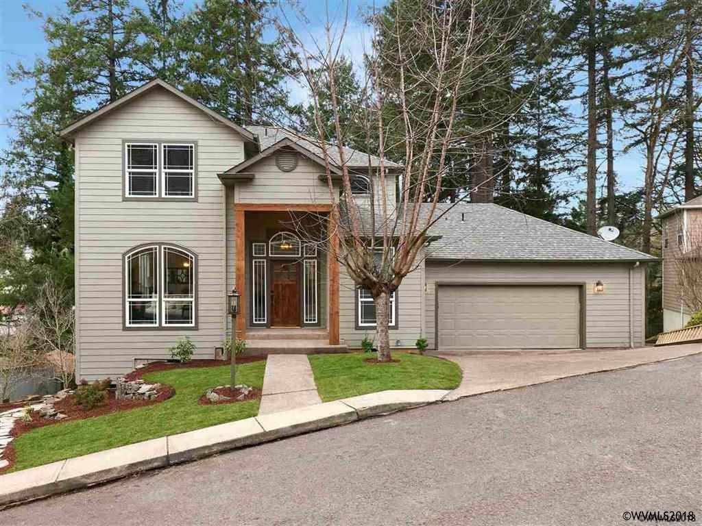 2145  Marvin Ct NW, Salem, Oregon