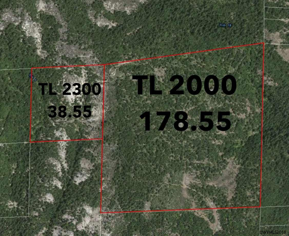 W Fork Trail Creek (TL #2000), Medford in Jackson County, OR 97504 Home for Sale