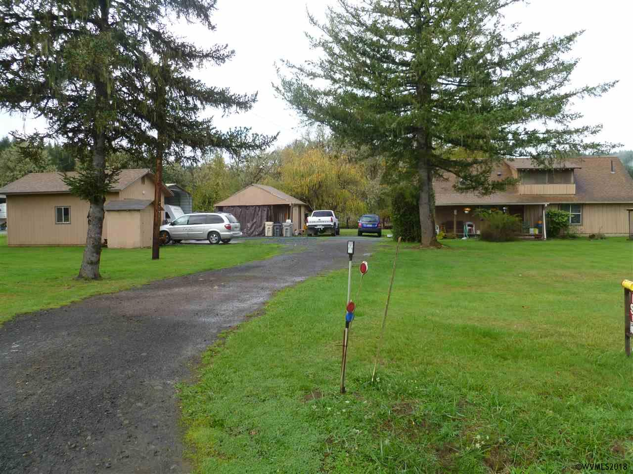 26828 Fudge Rd Alsea, OR 97324