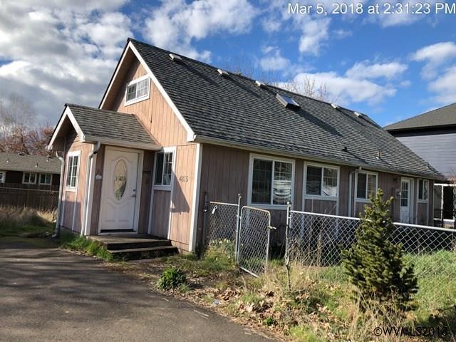 4815  Swegle Rd NE, Salem, Oregon