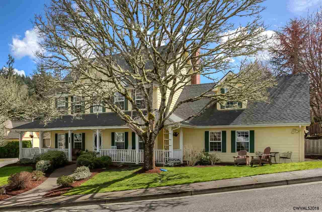 2926  Dogwood Ct S, Salem, Oregon