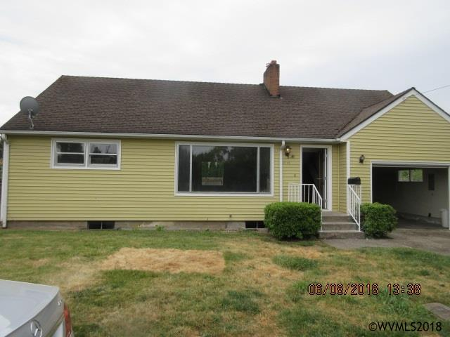 2710 Ellis Av NE, Salem, Oregon