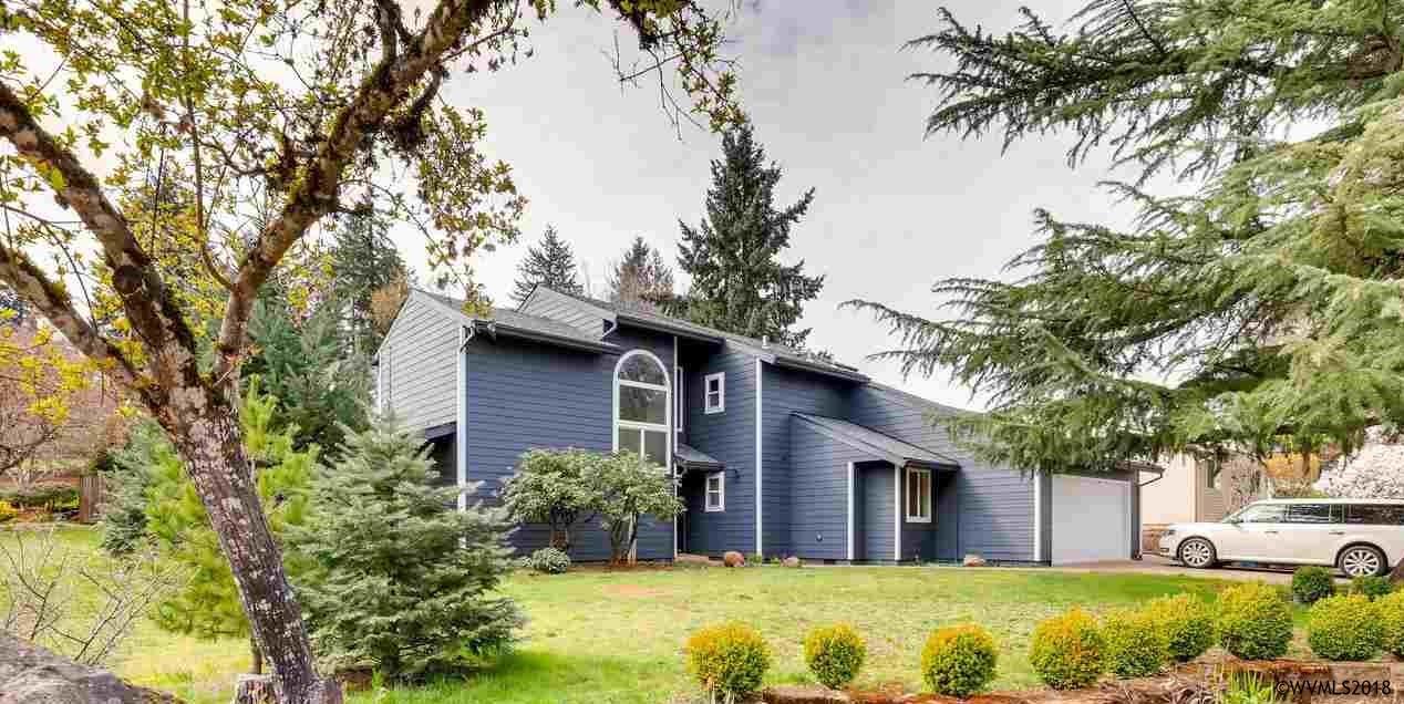 4565  18th Pl, Salem, Oregon