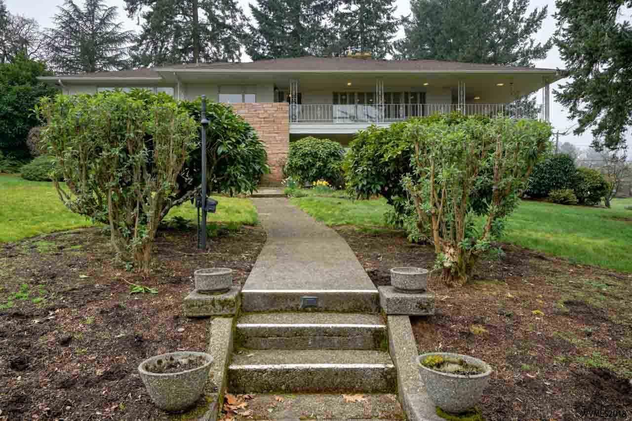 4019  Oakman St S, Salem, Oregon