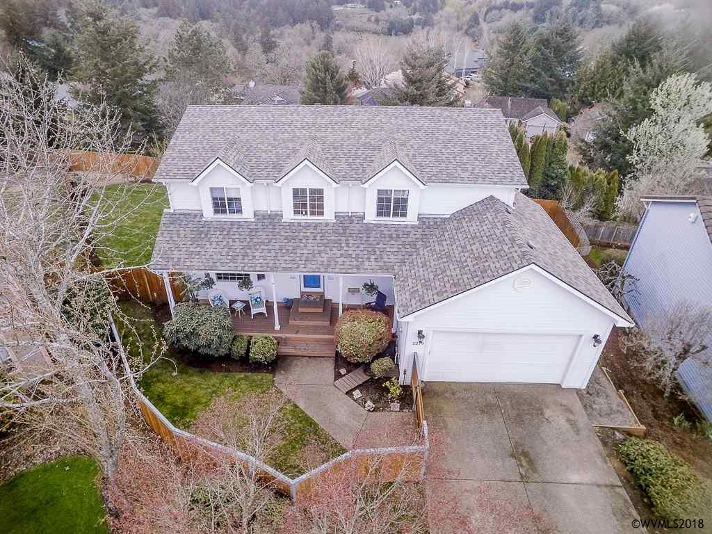 2279  Treemont Ct S, Salem, Oregon