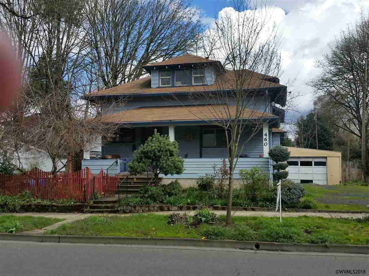 460  13th St NE, Salem, Oregon