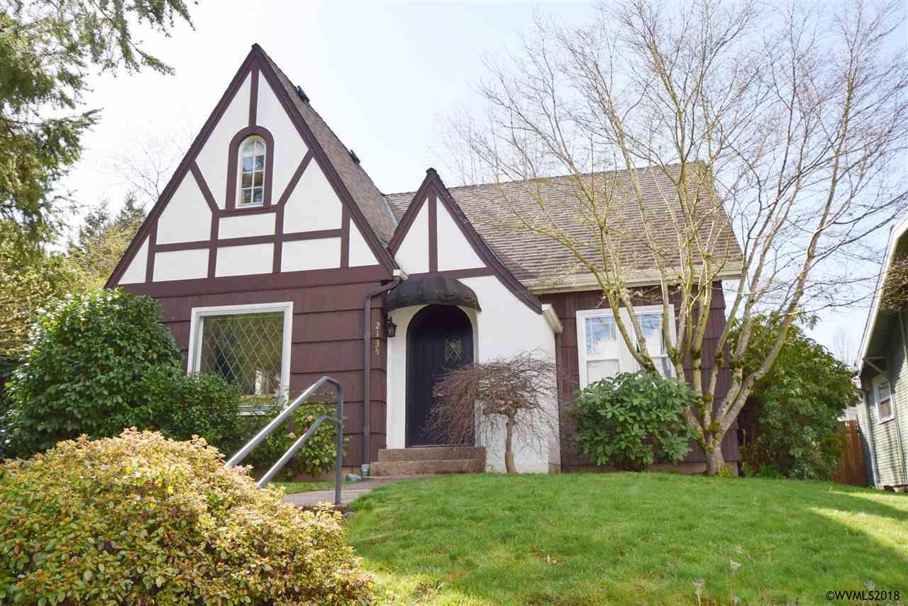 2135  Church St SE, Salem, Oregon