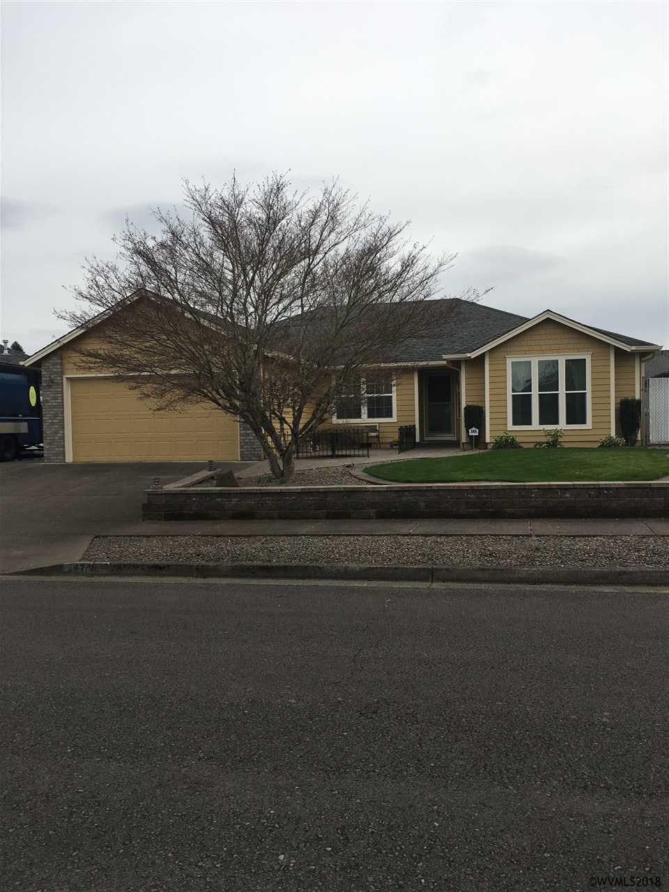 4748  San Diego Dr NE, Salem, Oregon