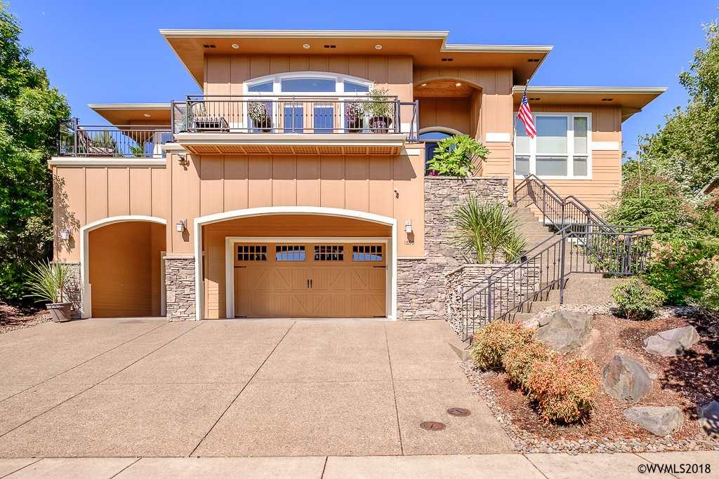 1690 Cascade Heights Dr Nw Albany, OR 97321