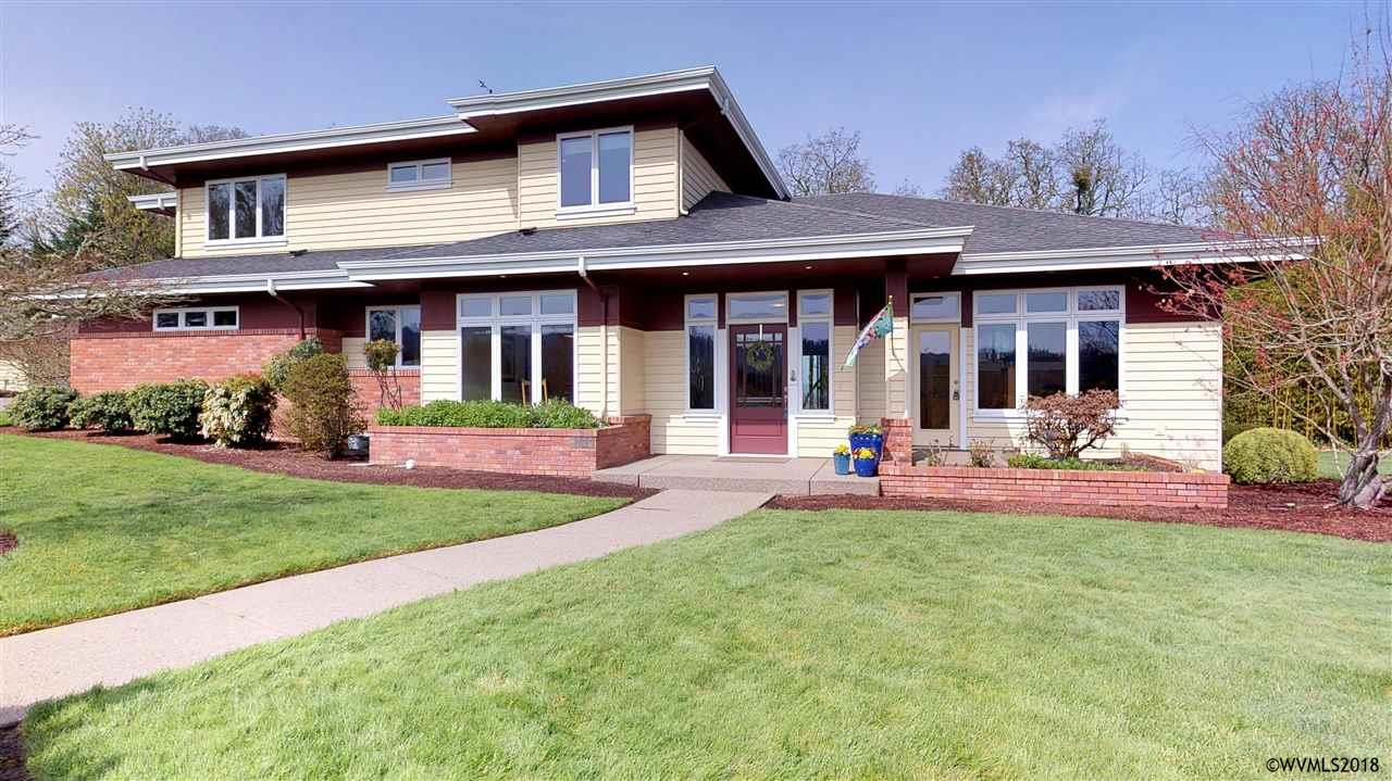 4199  Illahe Hill Rd S, Salem, Oregon
