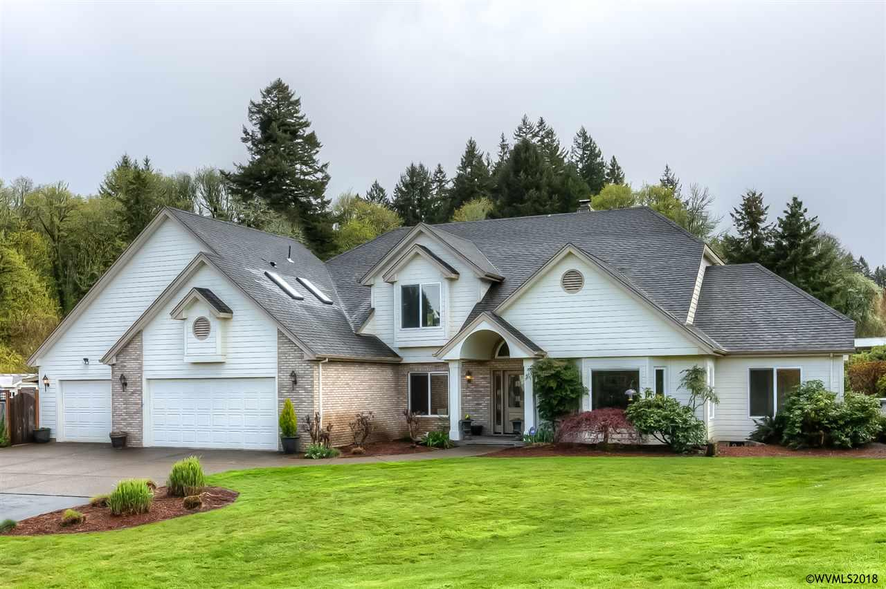 4968  Circuit Rider Ln S, Salem, Oregon