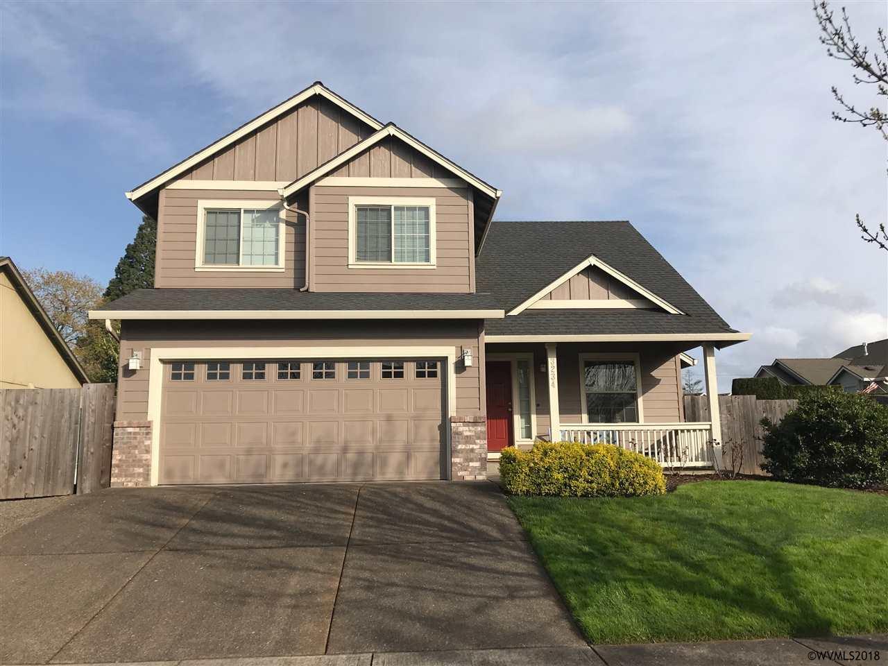 3234  Mooreland Av NE, Salem, Oregon