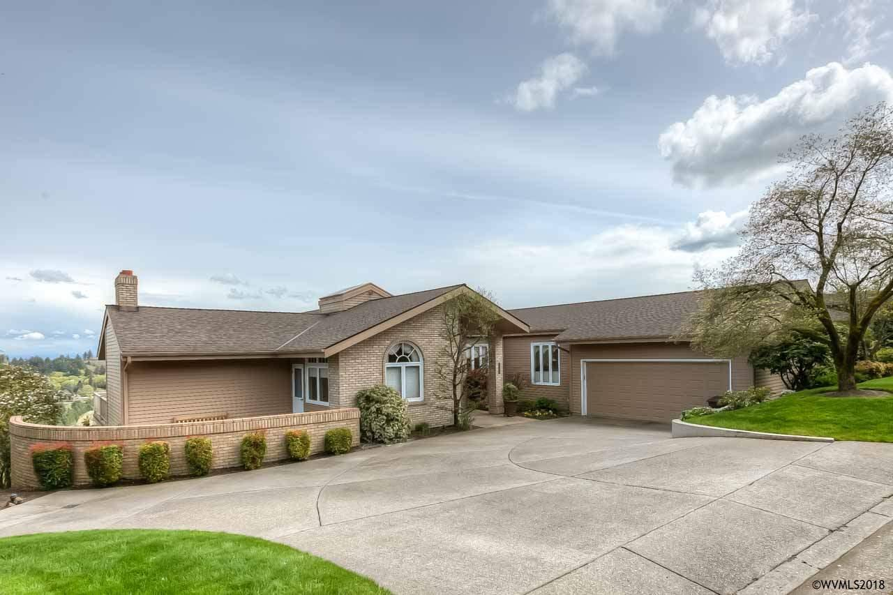 2339  Crestmont Cl S, Salem, Oregon