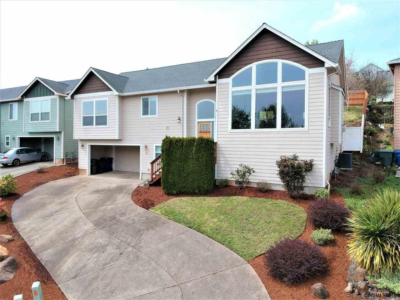 591  Winners Ct NW, Salem in Polk County, OR 97304 Home for Sale