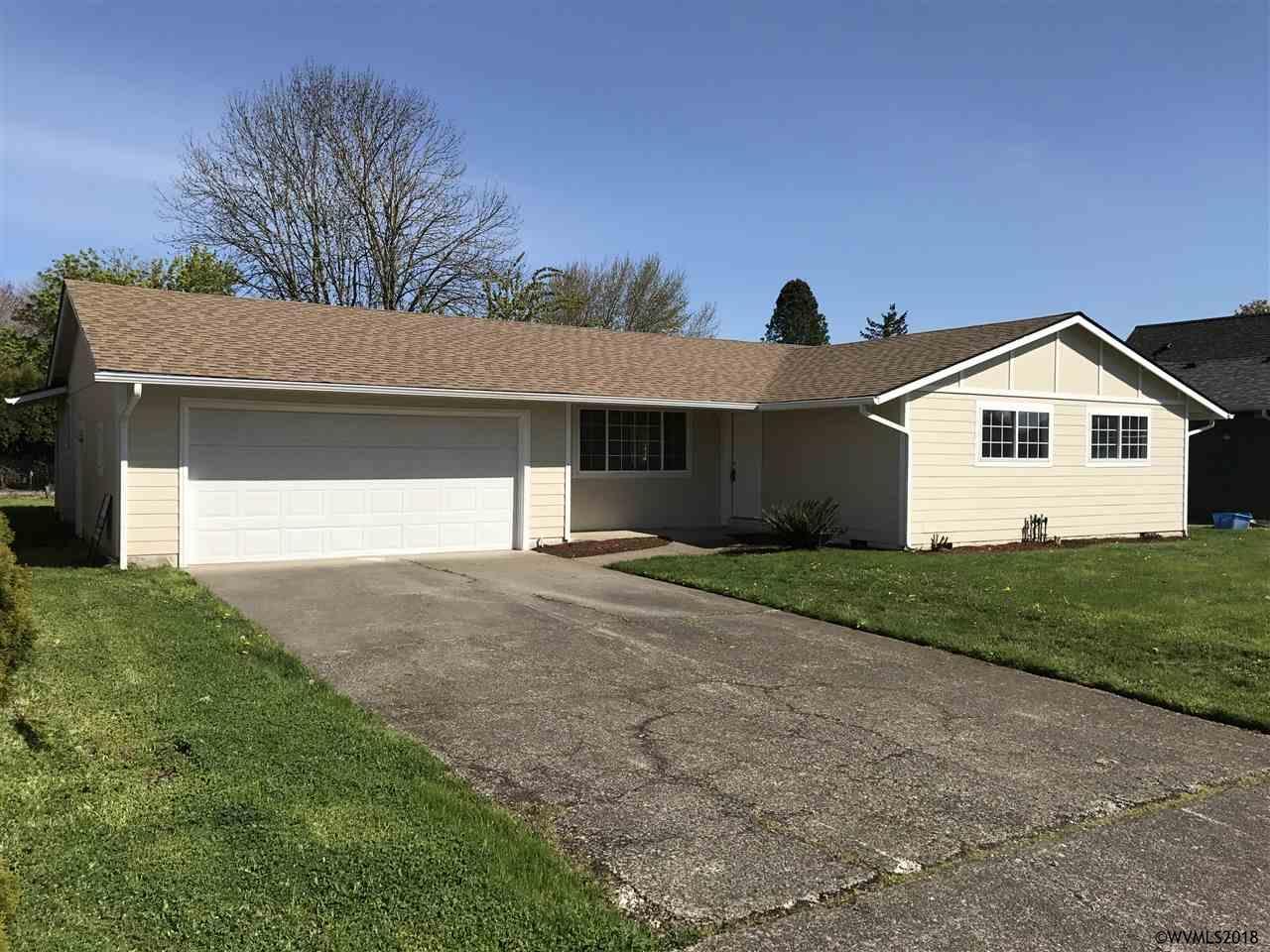 4076  47th Av, Salem, Oregon