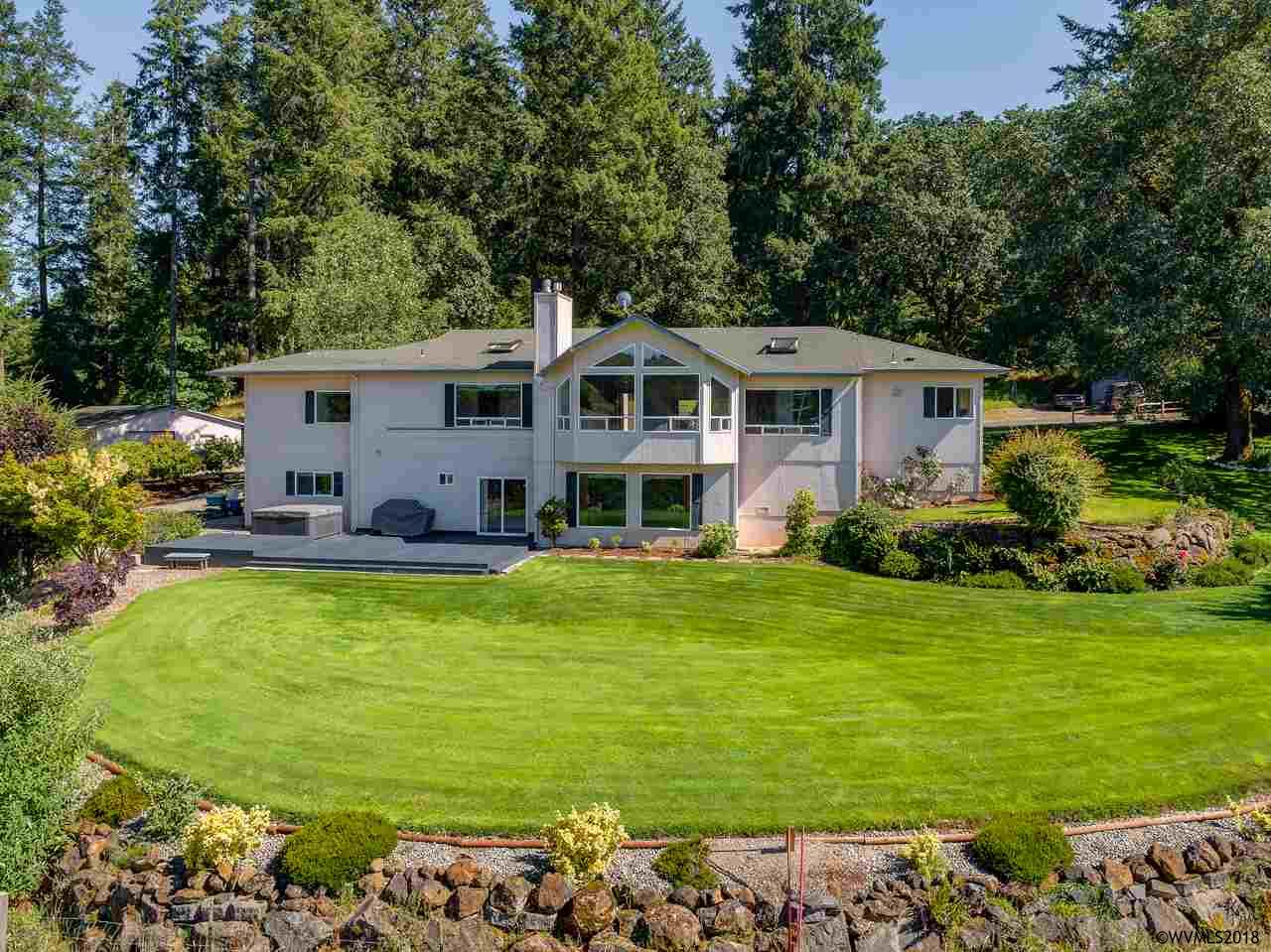 2887  Grice Hill Dr NW, Salem in Polk County, OR 97304 Home for Sale