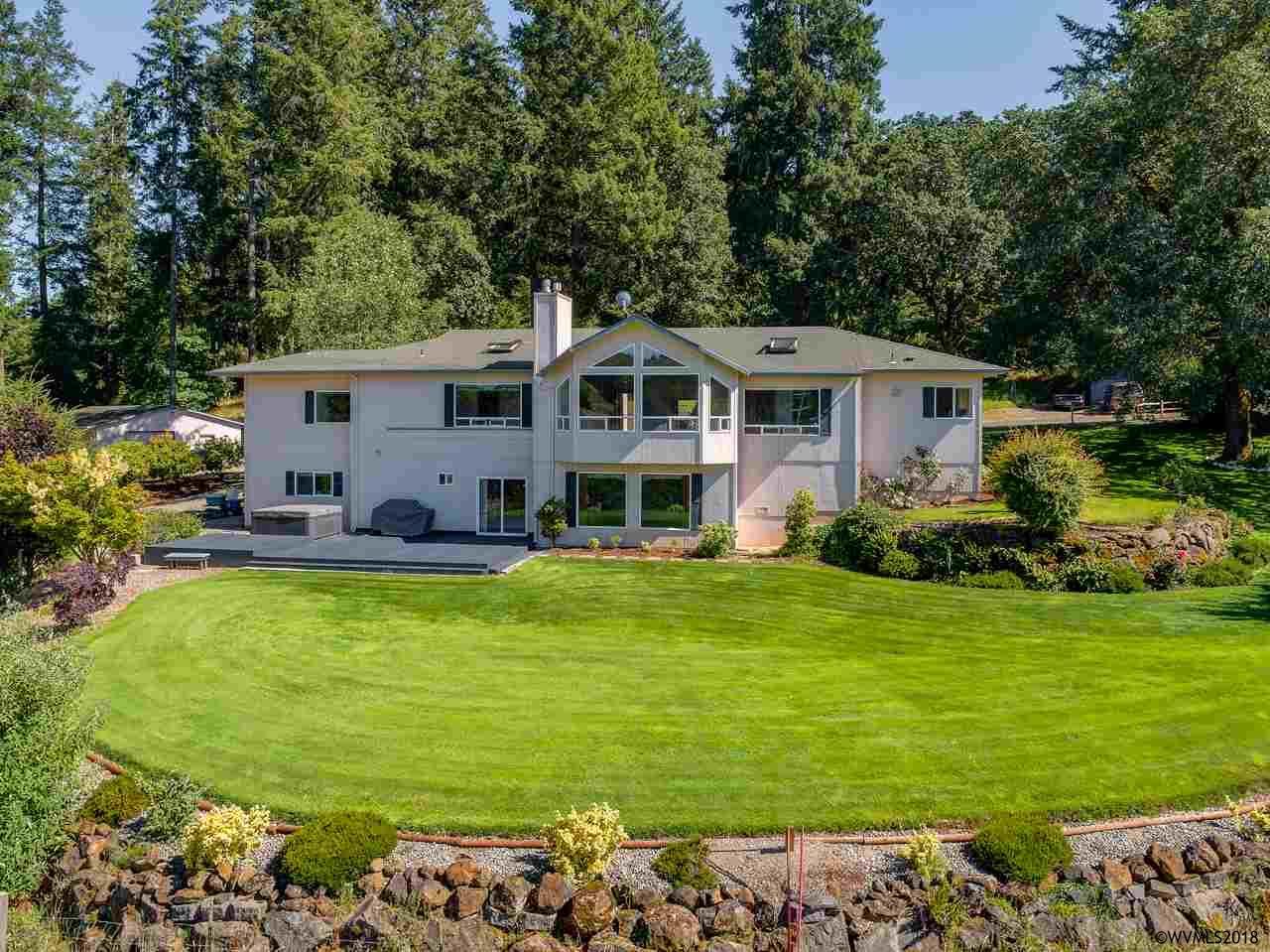 2887 Grice Hill Dr NW, Salem, Oregon