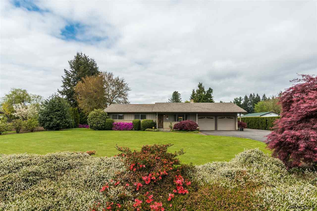 6381 Brooklake Rd NE, Salem, Oregon