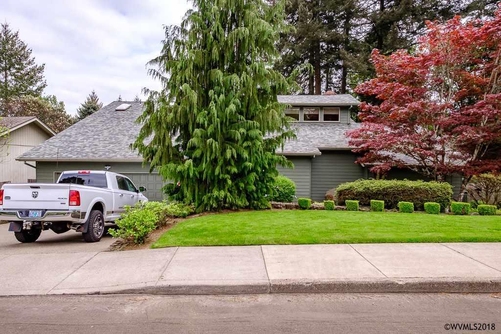 3646 Aldous Av S, Salem, Oregon