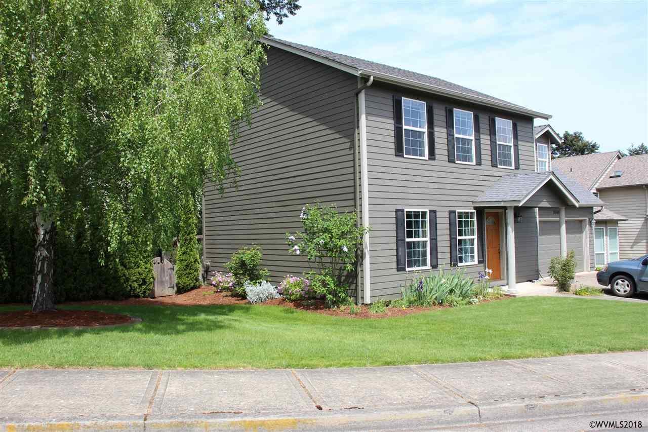 2141 West Park Ct NW, Salem, Oregon