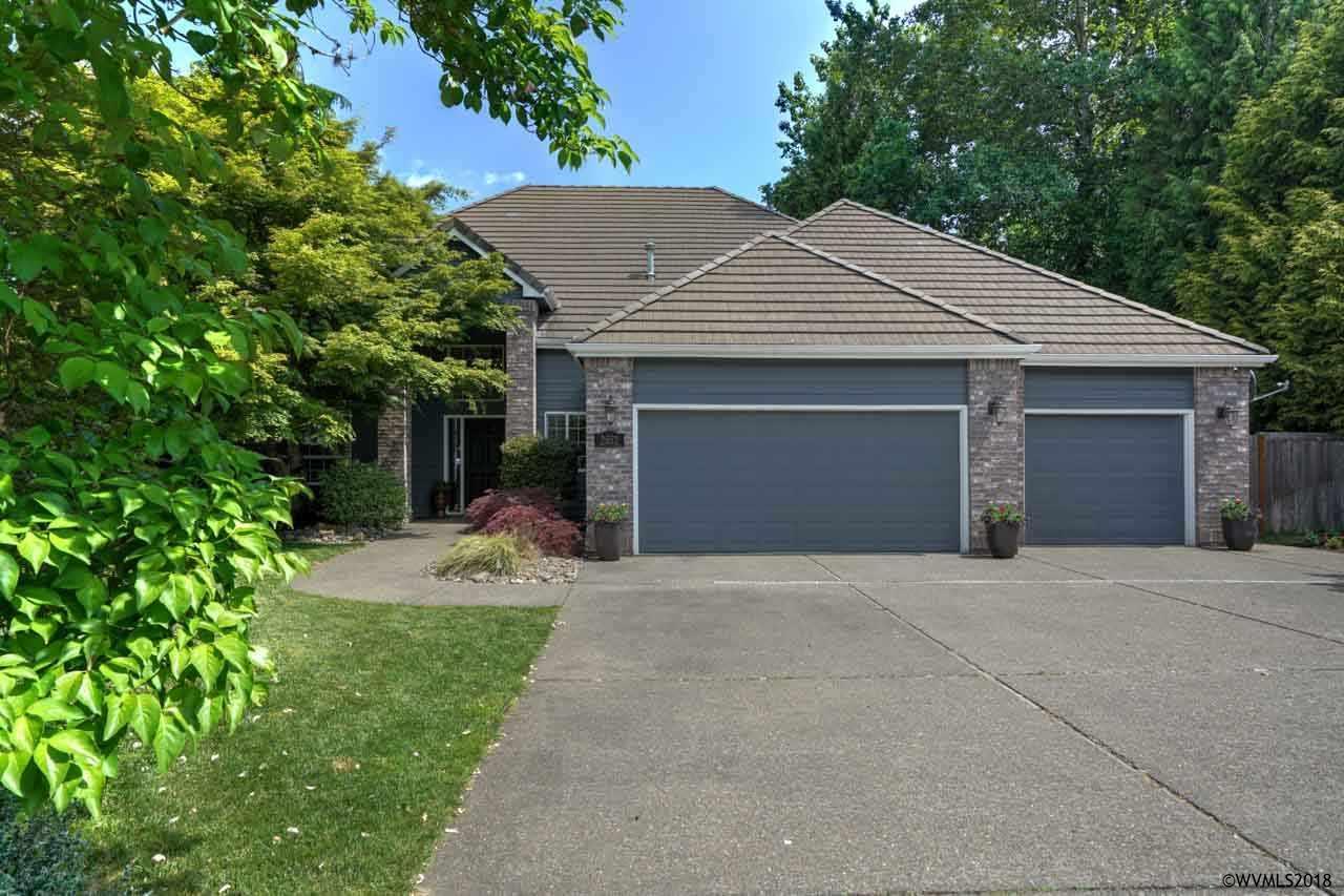 2852 Dogwood Dr S, Salem, Oregon