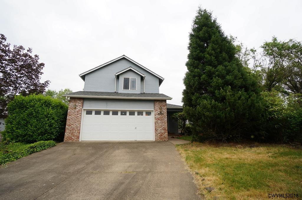 4535  Settlers Ct NE, Salem in Marion County, OR 97305 Home for Sale