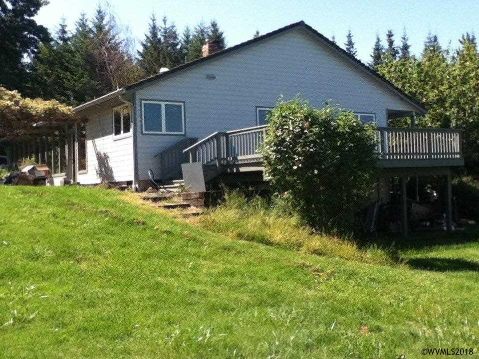5320  Springhill Dr Nw Albany, OR 97321