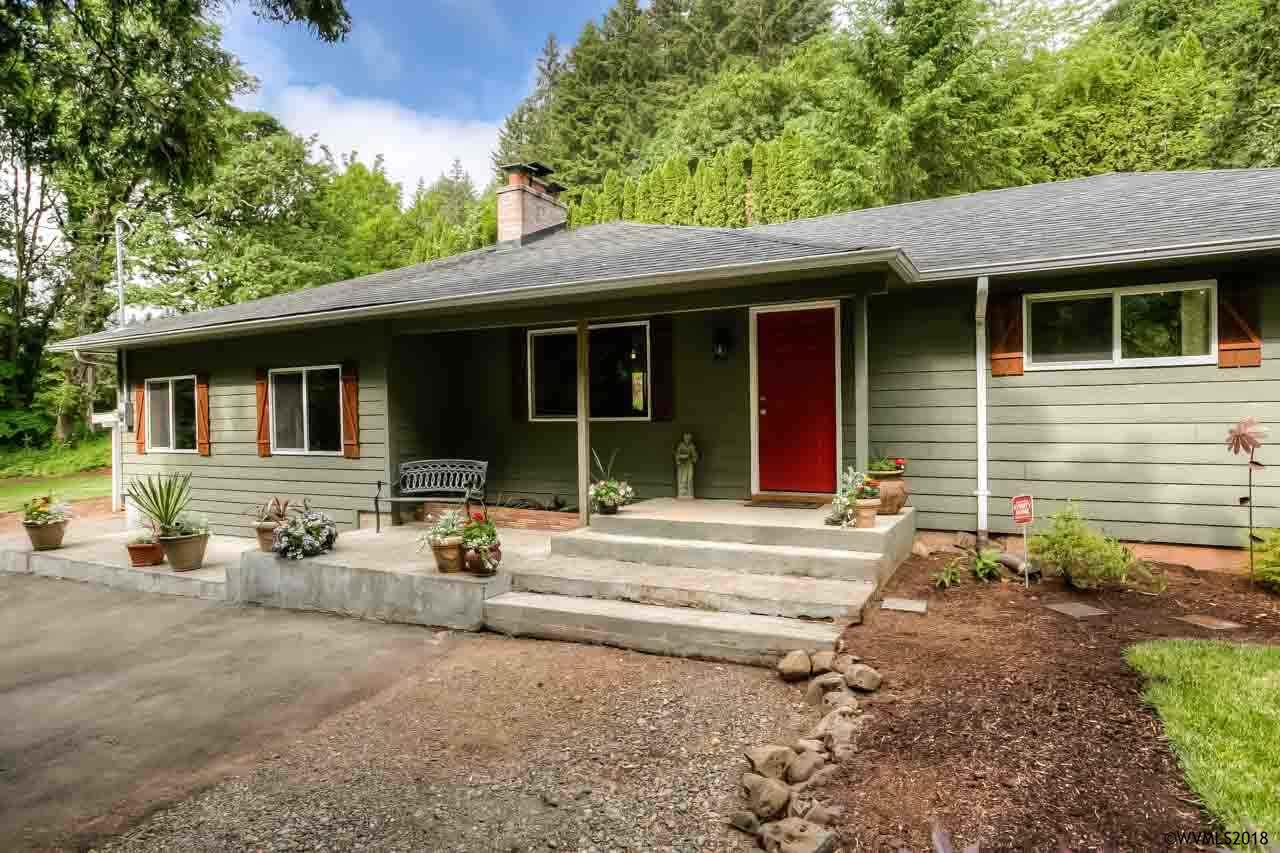4645 Croisan Creek Rd S, Salem, Oregon