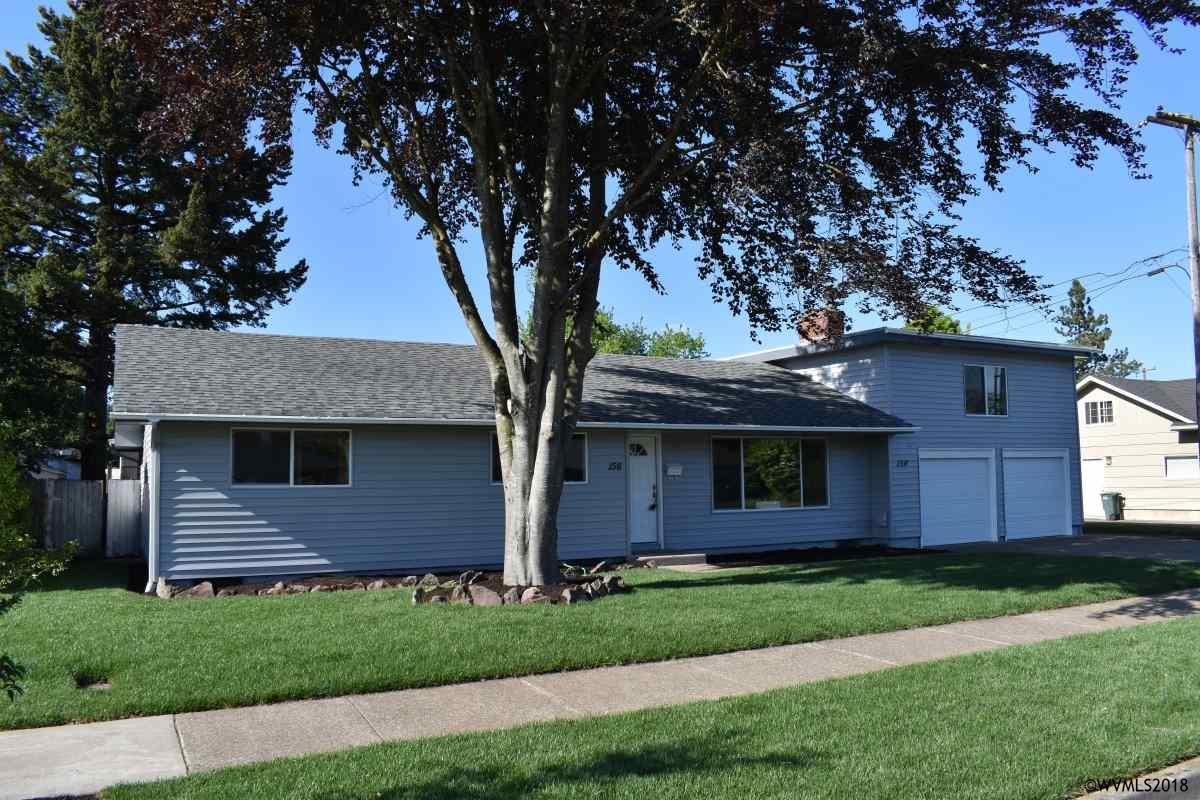 156  Hayden Bridge Wy, Springfield in Lane County, OR 97477 Home for Sale
