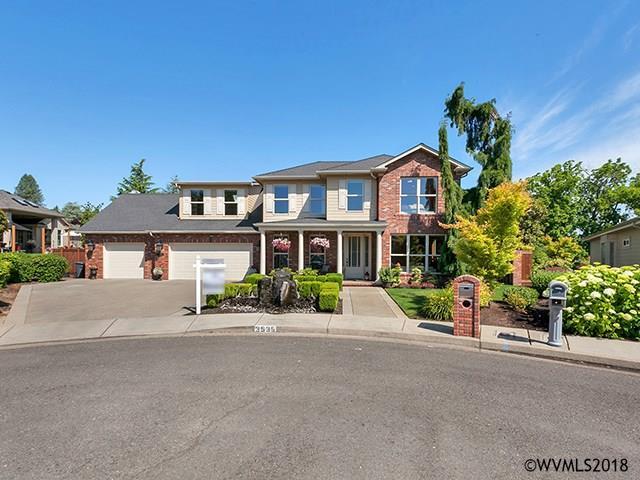 3535 Deerfield Ct S, Salem, Oregon