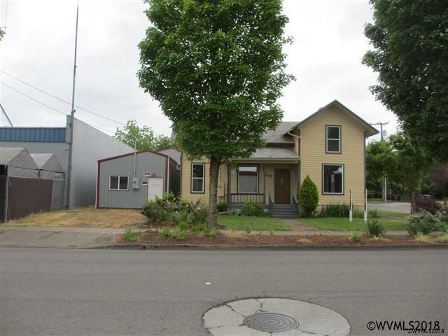 1516  Commercial St NE, Salem in Marion County, OR 97301 Home for Sale