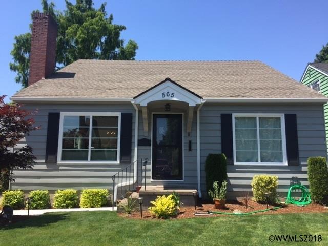 565 22nd St NE, Salem, Oregon