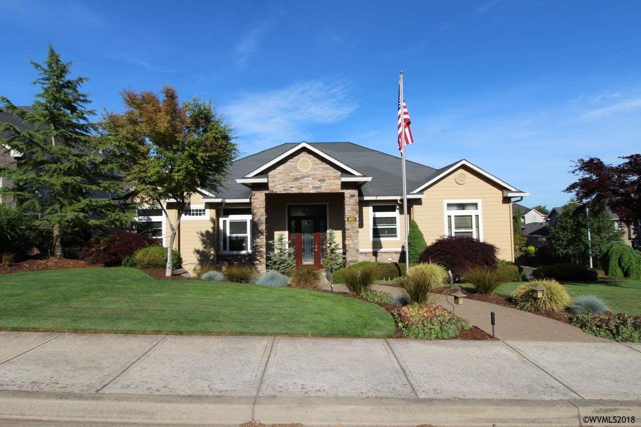 1672 Gemma St NW, Salem, Oregon