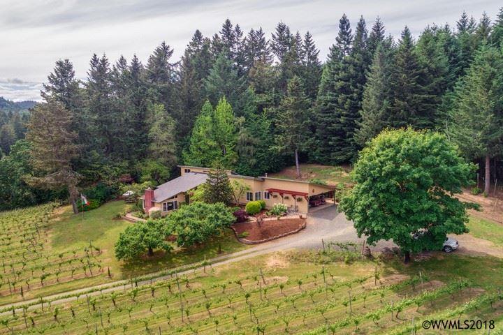 85083 Territorial Rd, Eugene, Oregon