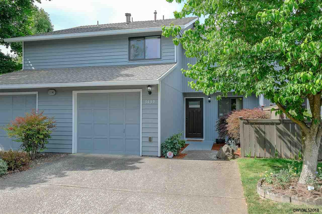 3439 Gulfport St NE, Salem, Oregon