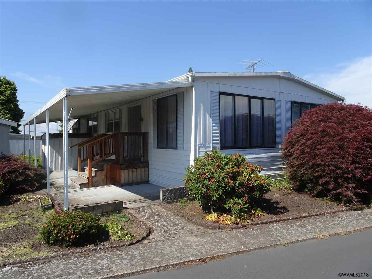 4231 Lemon (#55) St NE 55, Salem, Oregon