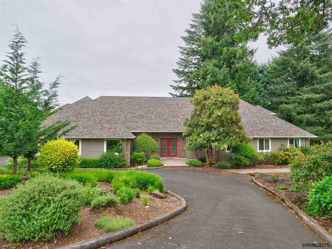 3253 Tranquility Dr SE, Salem in Marion County, OR 97317 Home for Sale