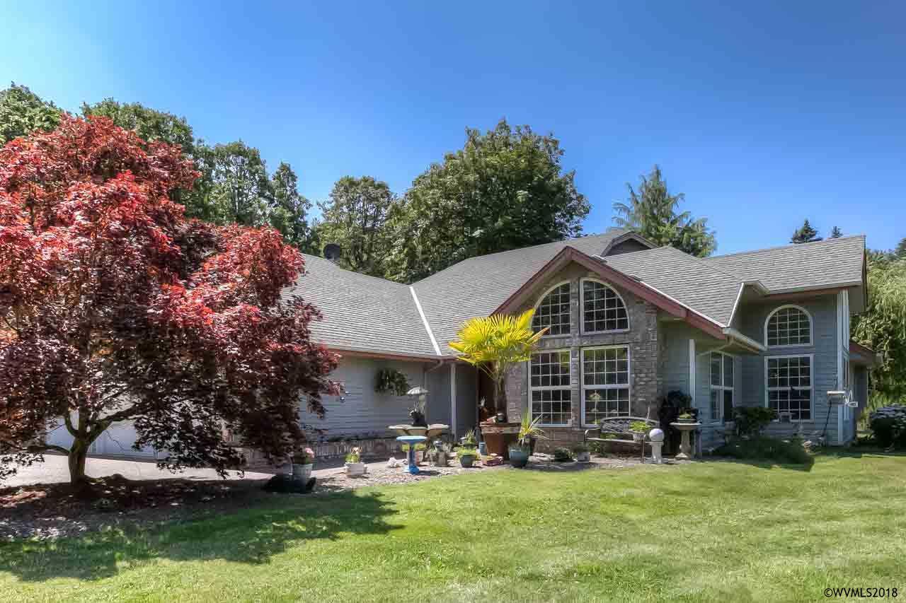 3550 Brush College Rd NW, Salem, Oregon