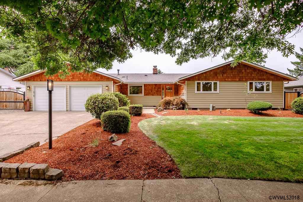 4787 Rebecca St NE, Salem, Oregon