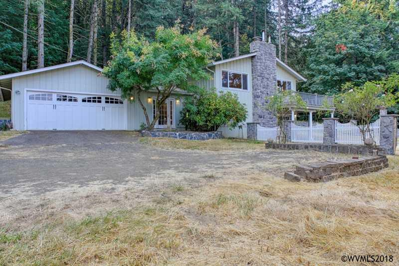 39189 Military Rd Monmouth, OR 97361