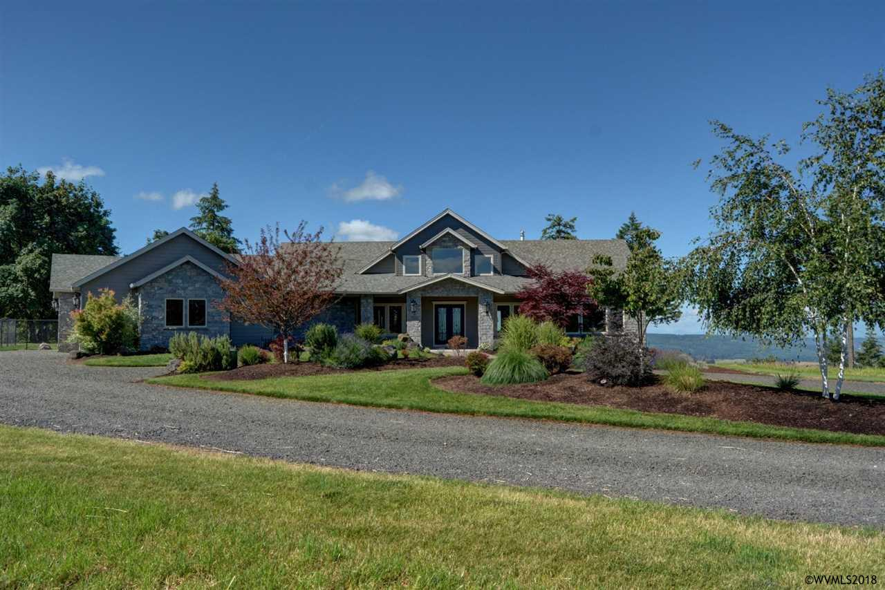 39915 McCully Mountain Rd S Lyons, OR 97358