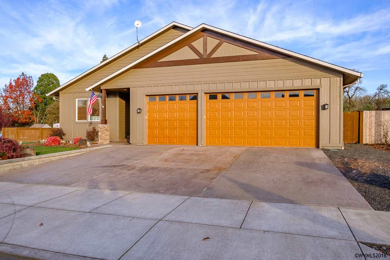 32949 Wildrose Dr Tangent, OR 97389