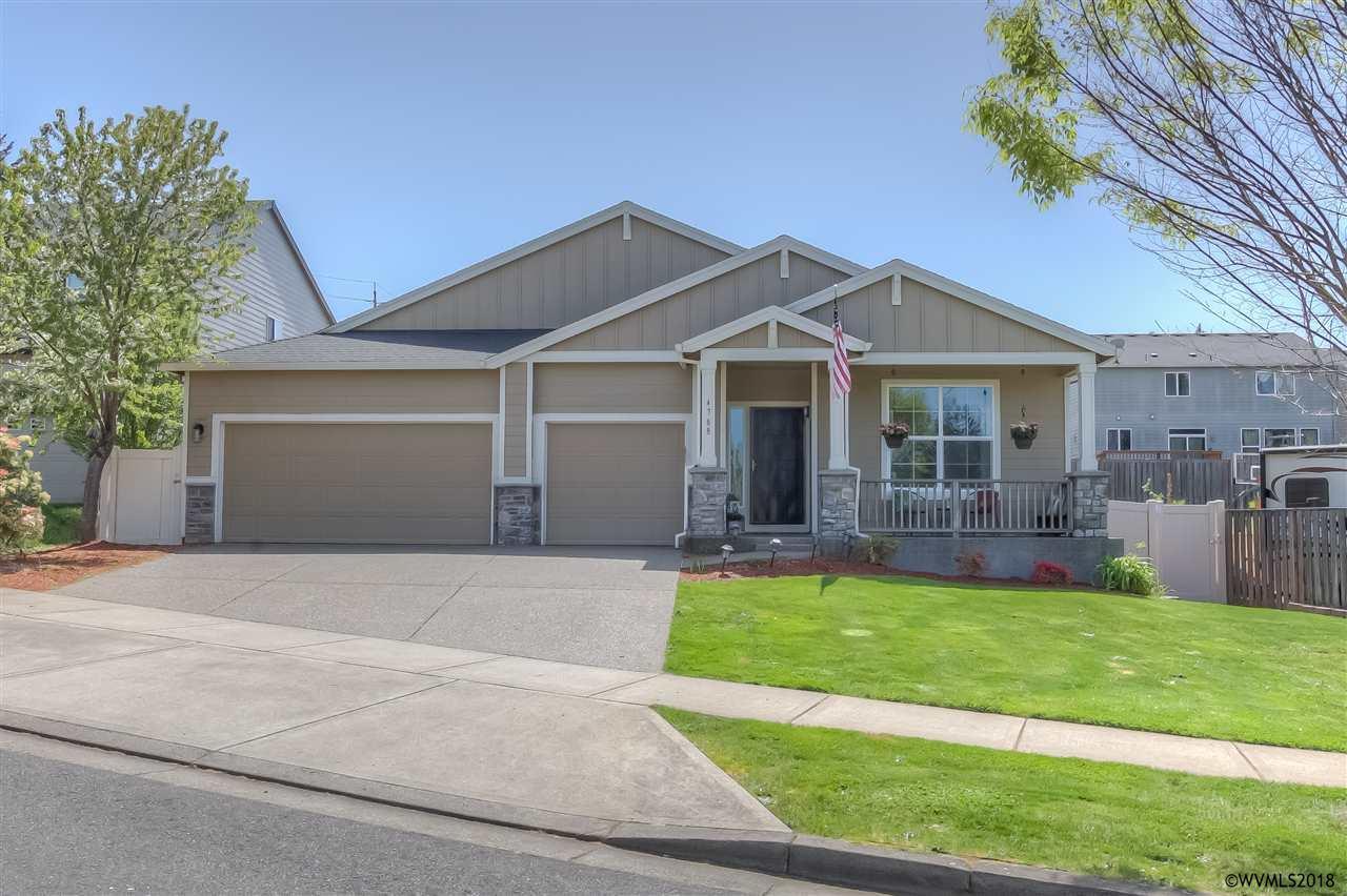 4788 Forsythe Dr, Salem, Oregon