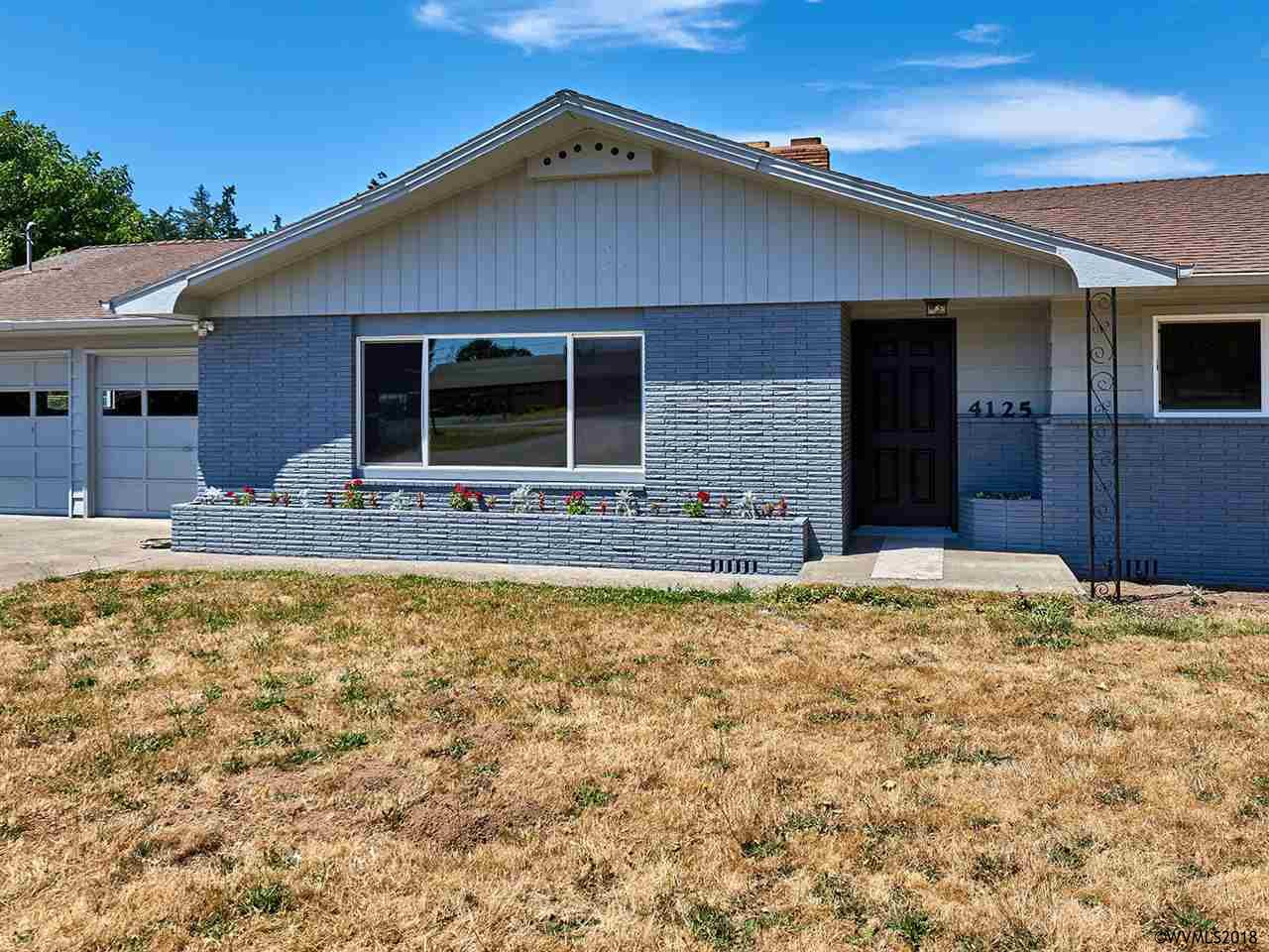 4125 Cordon Rd NE, Salem, Oregon