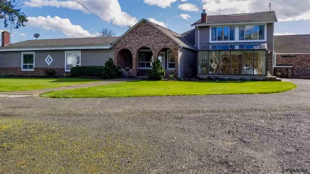 12295 Elkins Rd Monmouth, OR 97361