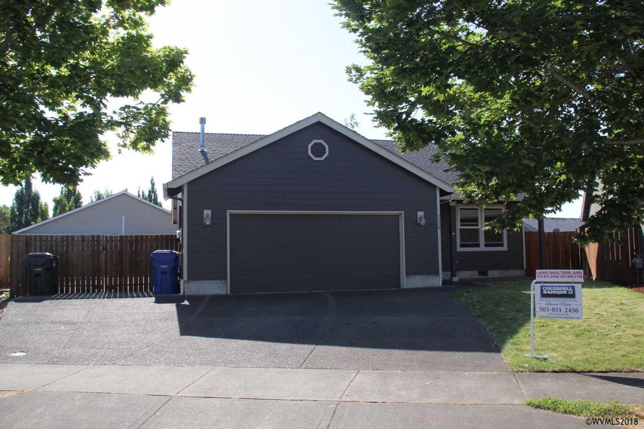 4866 Selway NE, Salem in Marion County, OR 97305 Home for Sale