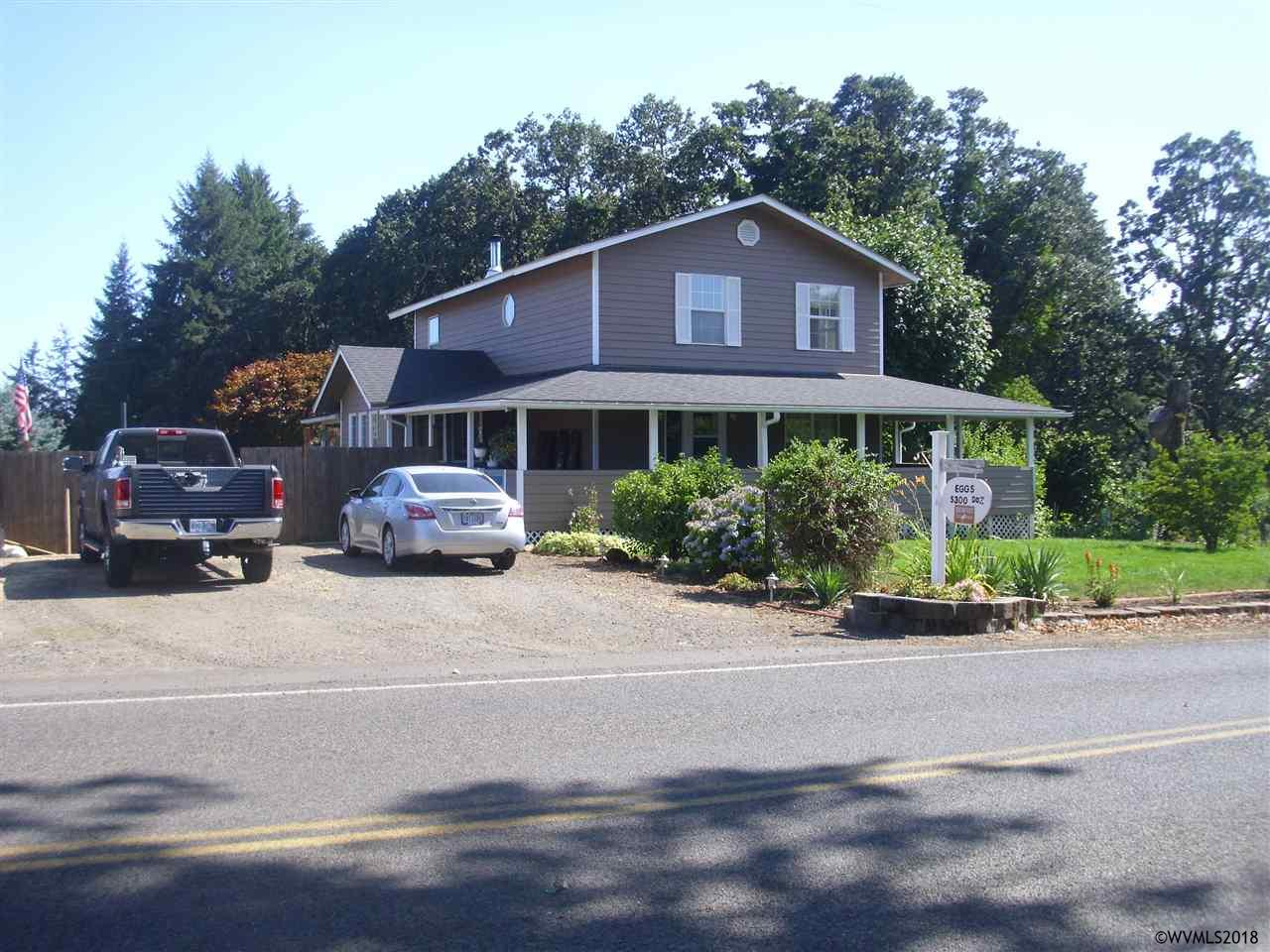 6356 Orchard Heights Rd NW, Salem in Polk County, OR 97304 Home for Sale
